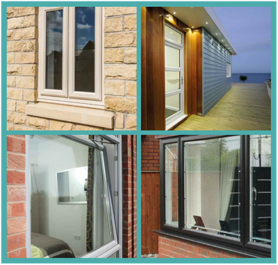 upvc windows newcatle-under-lyme