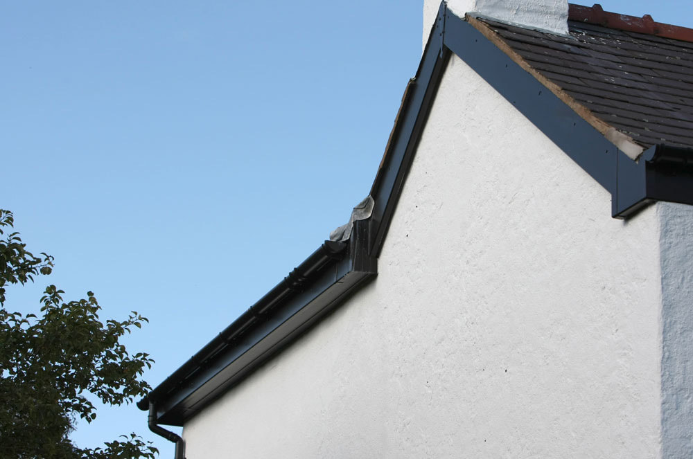 Guttering Replacements in Cheshire
