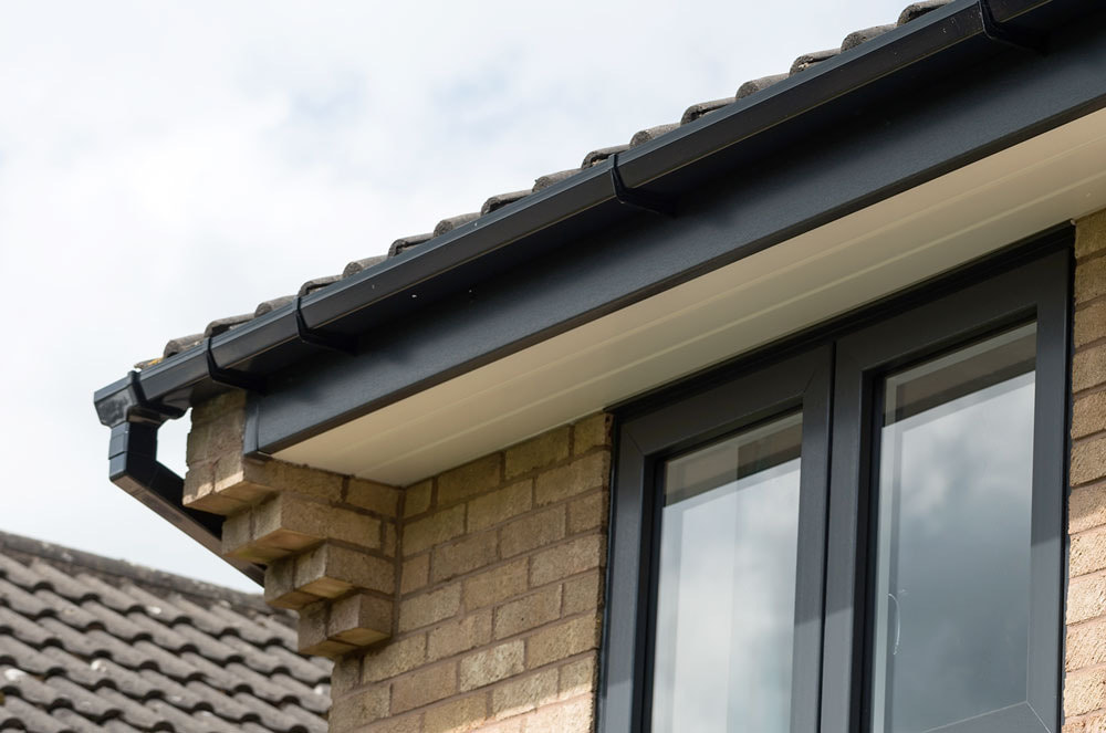 Soffit Replacements in Cheshire